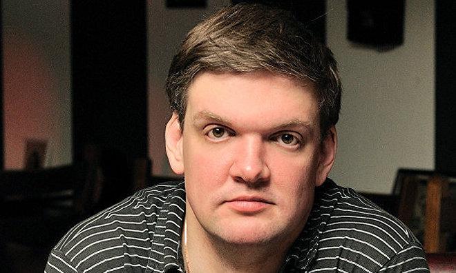Арсений Митько, председатель совета молодых учёных Севера Арктической общественной академии наук (АОАН)