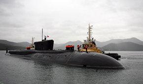 Россия создаст в Арктике единую систему управления подлодками и самолётами ОПК