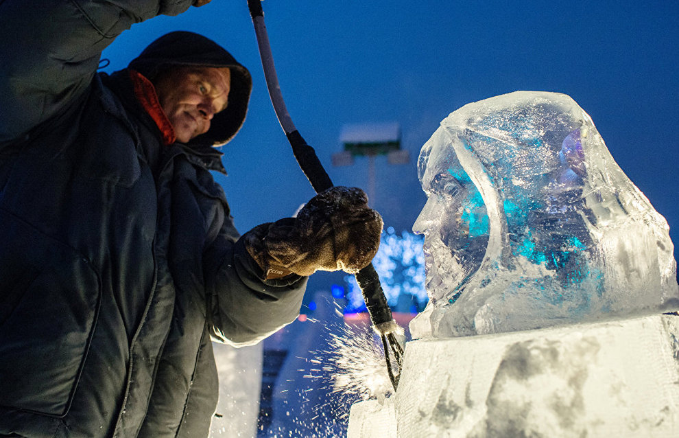 Snegolyod Festival to take place in the Murmansk Region