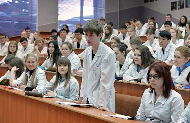 Northern Medical Research and Education Center opens in Arkhangelsk Region