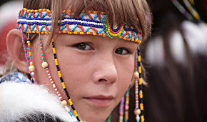 School students from Northern indigenous peoples are more stress-resistant and self-sufficient