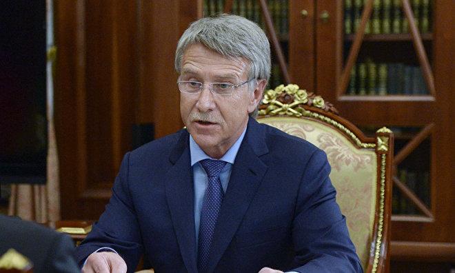 Leonid Mikhelson