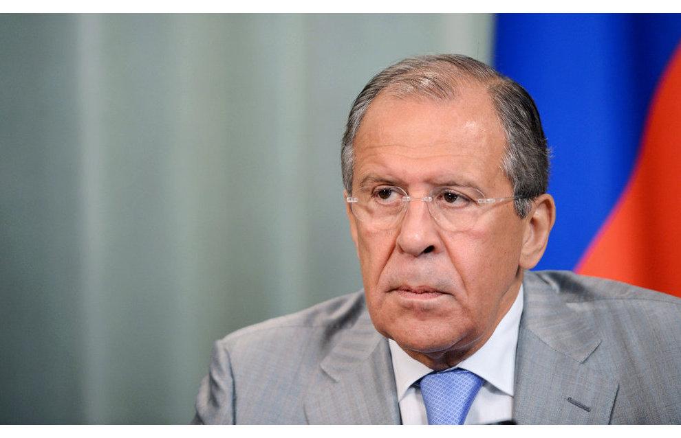Глава МИД РФ примет участие в заседании Арктического совета