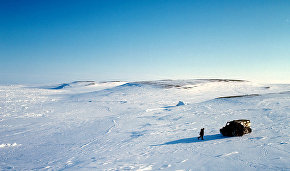 В Арктике пройдёт историко-спортивная экспедиция «Великий северный путь – 2016»