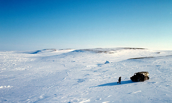 """Historical-sport expedition """"Great Northern Route-2016"""" to take place in the Arctic"""