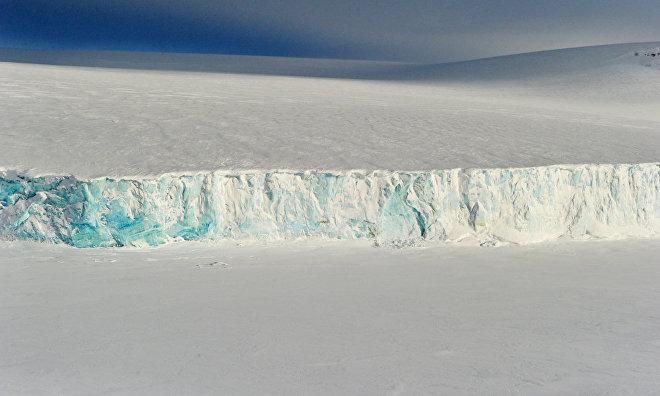 Учёные ААНИИ: температура в Арктике начнёт понижаться с 2020 года