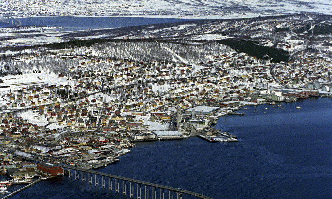 Natural Resources Ministry: International cooperation in the Arctic continues to grow