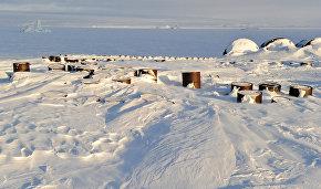 Минприроды: Россия рассчитывает вывезти мусор из Арктики до 2025 года