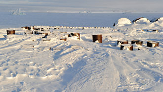 Arseny Mitko: Environmental organizations concerned about the Arctic
