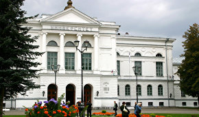 Tomsk State University to offer The Changing Arctic online course