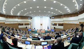 Federation Council hosts meeting on Arctic transport corridor's prospects