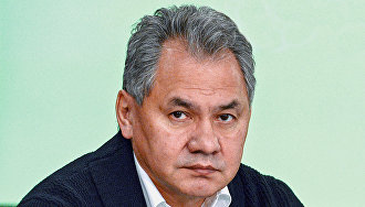 Shoigu: Construction of office, housing complexes wraps up in Arctic
