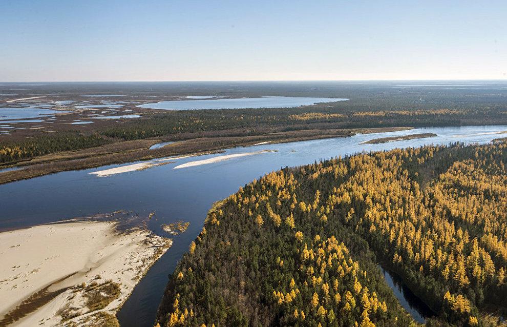 Yamal-Nenets Autonomous Area