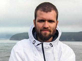 Сергей Пищулов