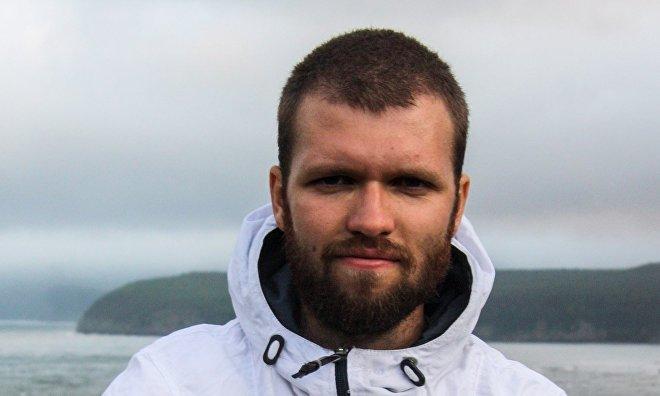Sergei Pishchulov