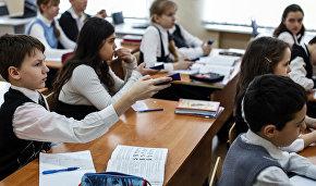 Во всех школах России пройдёт урок, посвящённый Арктике