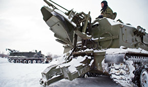 New Arctic diesel approved for the Russian Armed Forces