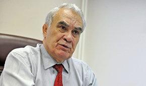 Gennady Shmal