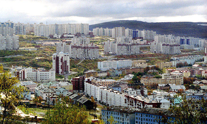 Subsidies to indigenous peoples of the North in Murmansk Region