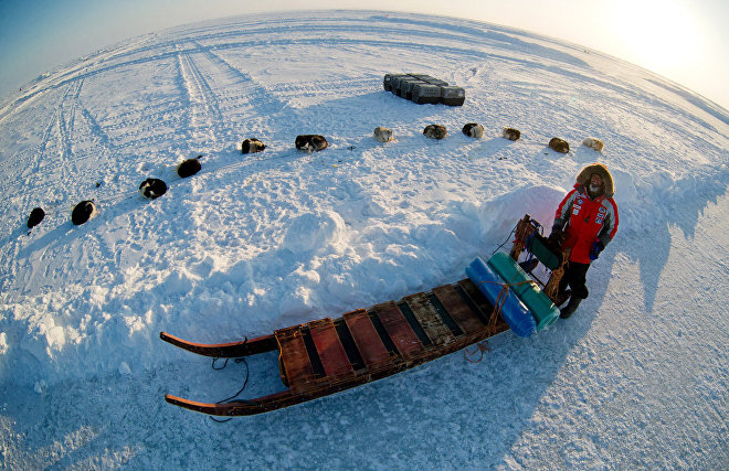 Rostourism to draft international Arctic tourism standards