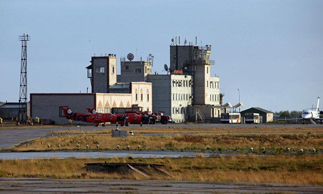 Nenets Autonomous Area to host business competition