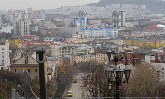 Murmansk to host State Commission for Arctic Development Presidium March 9