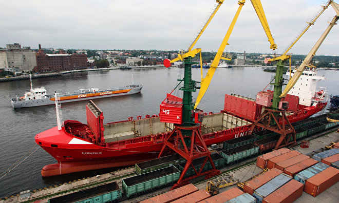 Transport Ministry to improve Northern Sea Route operation