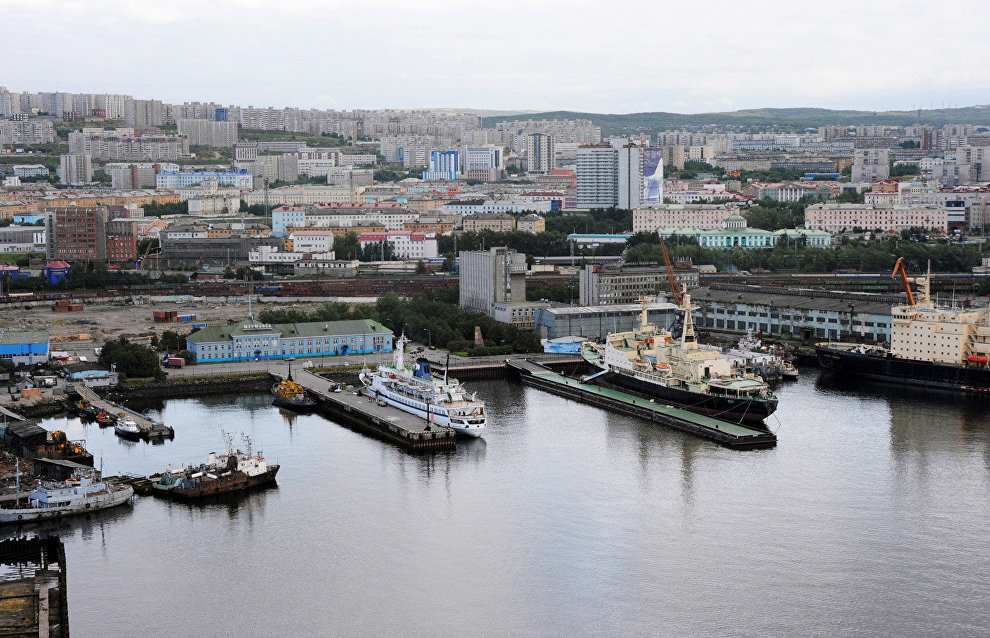Murmansk Governor Kovtun calls for faster Arctic core zones establishment