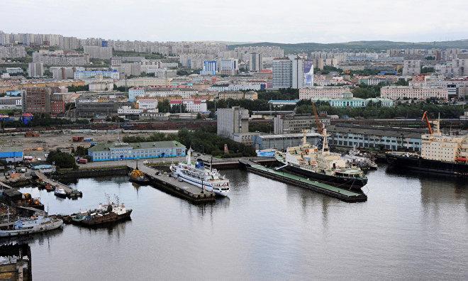 Портовая ОЭЗ в Мурманске может стать одной из опорных в развитии Арктики