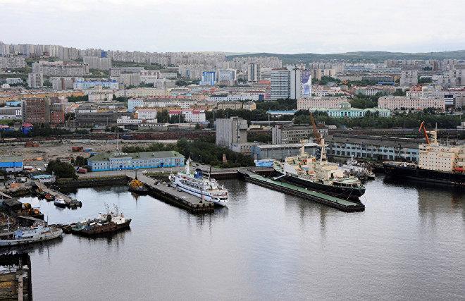 Murmansk Governor Kovtun calls for faster Arctic core zones establishment