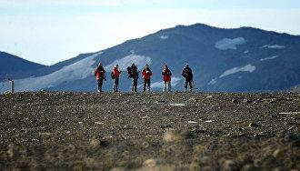 В 2016 году «Арктический плавучий университет» исследует архипелаг Новая Земля