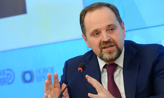 Donskoi: Oil production from Prirazlomnoye field to double in 2016−2017