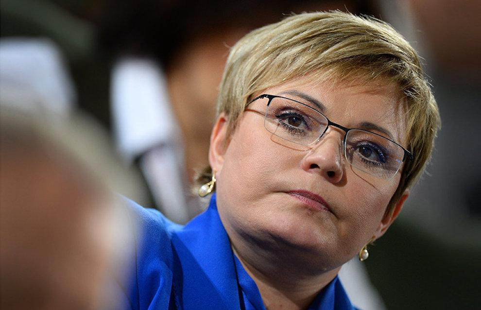 Marina Kovtun: Rundown infrastructure is slowing the development of tourism in polar regions