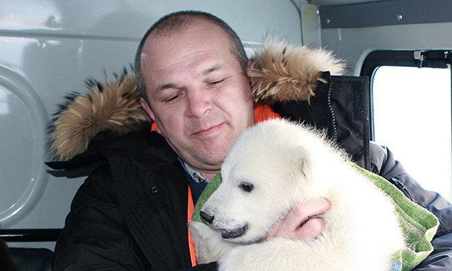 Alexander Gruzdev