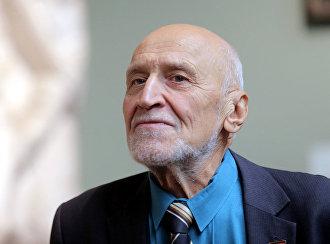 Николай Дроздов: Лёд в Арктике тает, и человек вносит в этот процесс свою лепту
