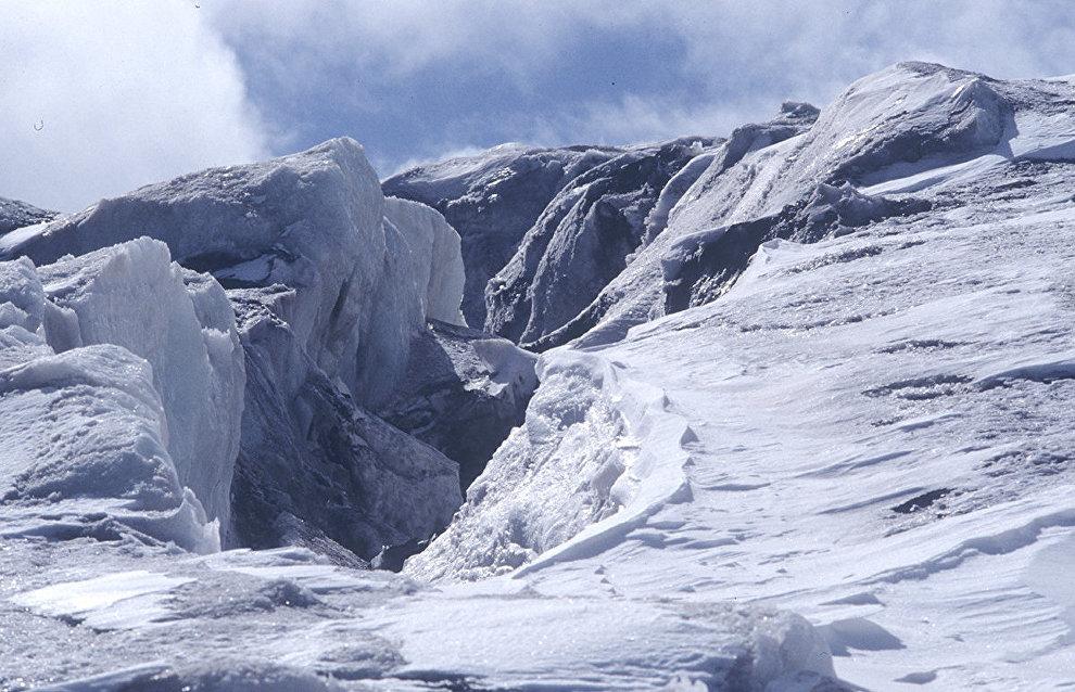 Polar expedition will assess Igan glacier in Polar Urals