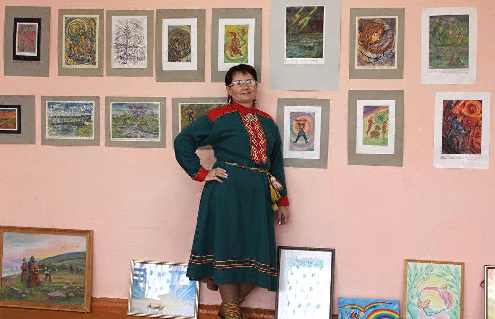 Валентина Совкина
