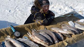 Fishermen belonging to Nenets Autonomous Area indigenous minorities to receive fishing sites