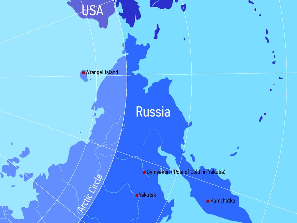 Turizm Russia 2