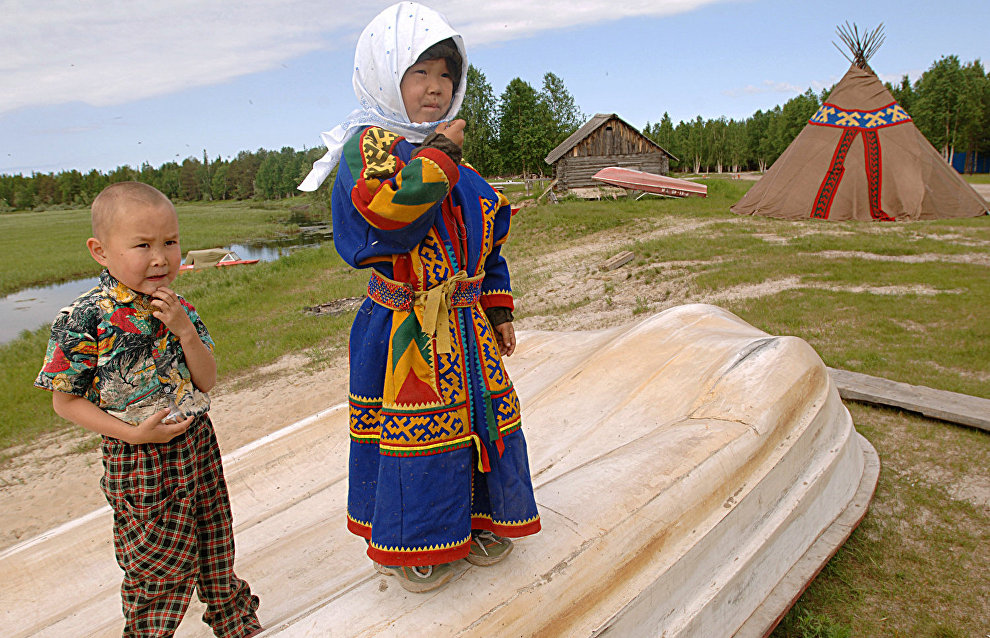 Number of foreign tourists triples in Nenets area in first quarter of 2016