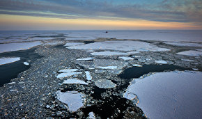 UN to consider Russia's Arctic shelf claim on August 8-12