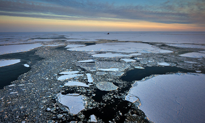 Donskoi: UN subcommission to consider Russia's Arctic shelf claim in July or August