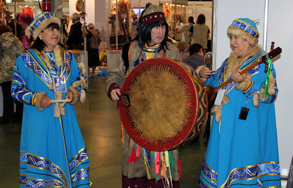 Treasures of the North 2016 exhibition and fair