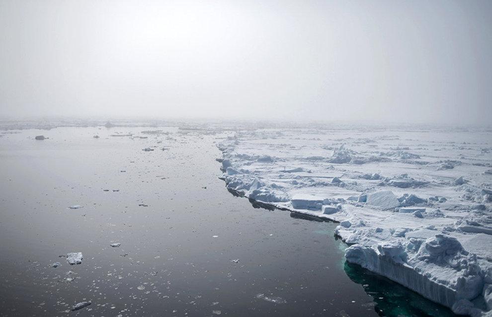 Ivan Savitsky: Polar Expedition Kartesh is going according to plan