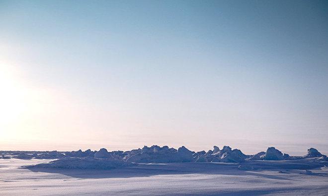 Petroleum giants relinquish interest in Arctic drilling licenses