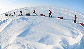 Арктический квиз: сначала в Выхине, а потом в Арктике