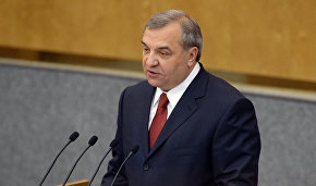 Vladimir Puchkov: The Emergencies Ministry is strengthening its units in the Arctic region