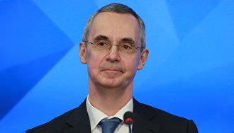 Vladimir Barbin: Russia continues to cooperate with other countries in the Arctic