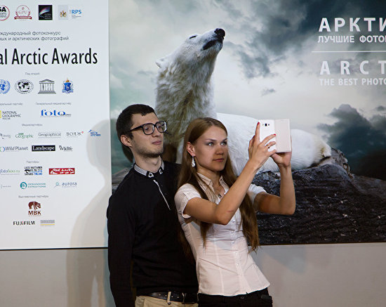 The Arctic: Best Photos of the Year exhibition opens