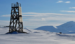 Rogozin: Russian border in Arctic Ocean needs to be specified